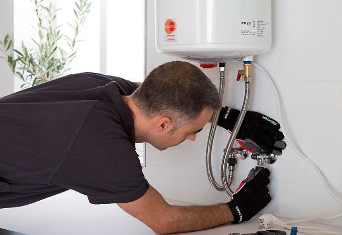servicio técnico calentadores de paso